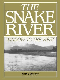 Cover The Snake River