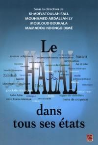 Cover Le Halal dans tous ses etats