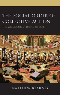 Cover The Social Order of Collective Action
