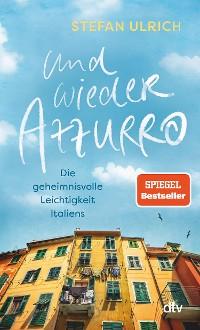 Cover Und wieder Azzurro