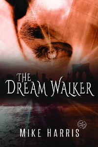 Cover THE DREAM WALKER