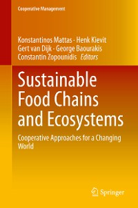 Cover Sustainable Food Chains and Ecosystems