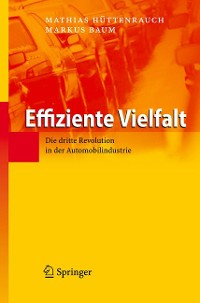 Cover Effiziente Vielfalt