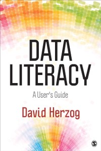 Cover Data Literacy