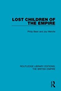 Cover Lost Children of the Empire