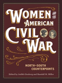 Cover Women and the American Civil War