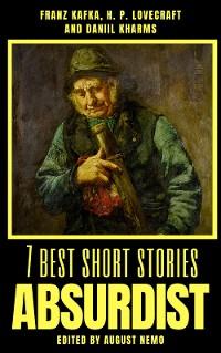 Cover 7 best short stories - Absurdist