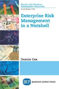 Cover Enterprise Risk Management in a Nutshell