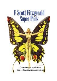 Cover F. Scott Fitzgerald Super Pack