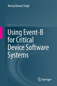 Cover Using Event-B for Critical Device Software Systems