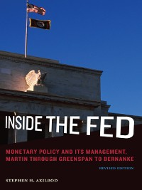 Cover Inside the Fed