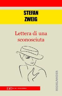 Cover Lettera di una sconosciuta