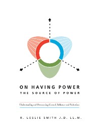 Cover On Having Power: the Source of Power