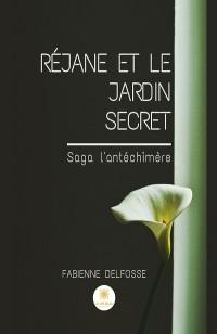Cover Réjane et le Jardin Secret