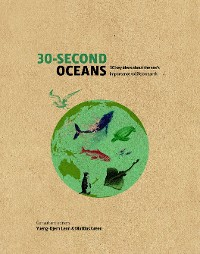 Cover 30-Second Oceans