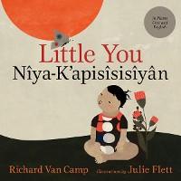 Cover Little You / Kîya-K'apisîsisîyân