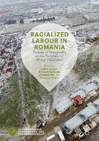 Cover Racialized Labour in Romania