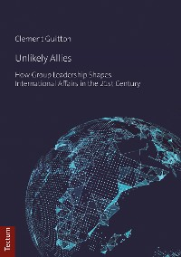 Cover Unlikely Allies