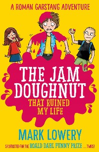 Cover The Jam Doughnut That Ruined My Life