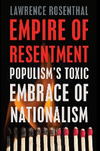Cover Empire of Resentment