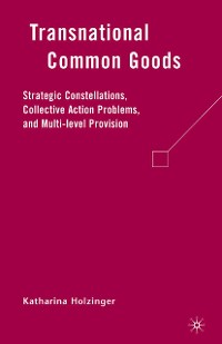 Cover Transnational Common Goods