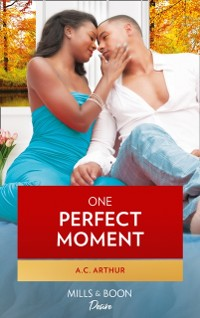 Cover One Perfect Moment (The Taylors of Temptation, Book 3)