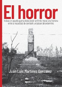 Cover El horror