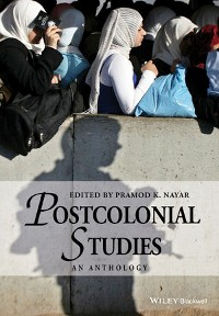 Cover Postcolonial Studies
