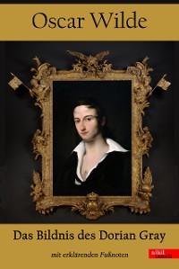 Cover Das Bildnis des Dorian Gray