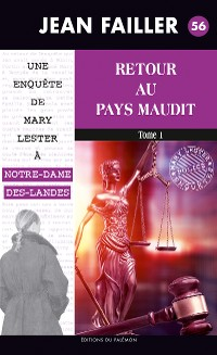 Cover Retour au pays maudit - Tome 1
