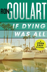 Cover If Dying Was All