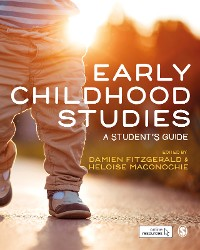Cover Early Childhood Studies