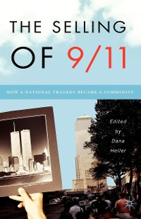 Cover The Selling of 9/11