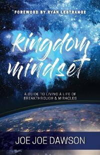 Cover Kingdom Mindset