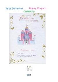 Cover Albo illustrato Cenerella