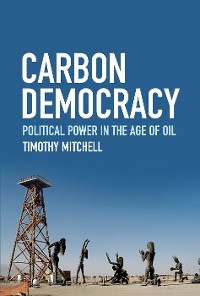 Cover Carbon Democracy