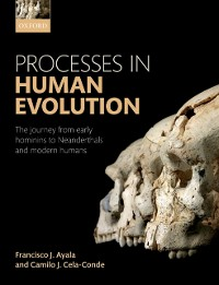 Cover Processes in Human Evolution