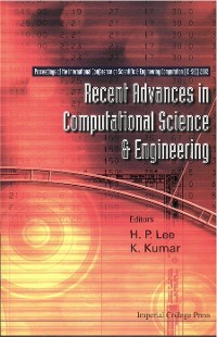 Cover Recent Advances In Computational Science And Engineering - Proceedings Of The International Conference On Scientific And Engineering Computation (Ic-sec) 2002