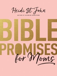 Cover Bible Promises for Moms