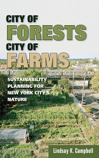 Cover City of Forests, City of Farms