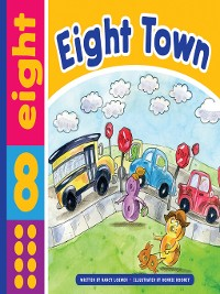 Cover Eight Town