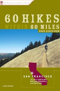 Cover 60 Hikes Within 60 Miles: San Francisco