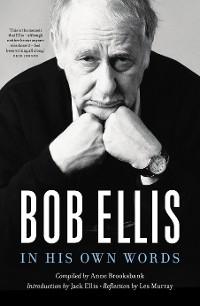 Cover Bob Ellis