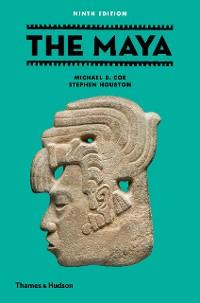 Cover The Maya (Ninth edition)