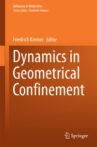 Cover Dynamics in Geometrical Confinement