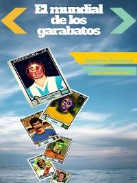 Cover El mundial de los garabatos