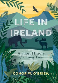 Cover Life in Ireland