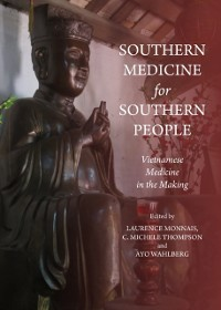 Cover Southern Medicine for Southern People