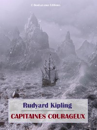 Cover Capitaines courageux