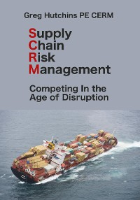 Cover Supply Chain Risk Management